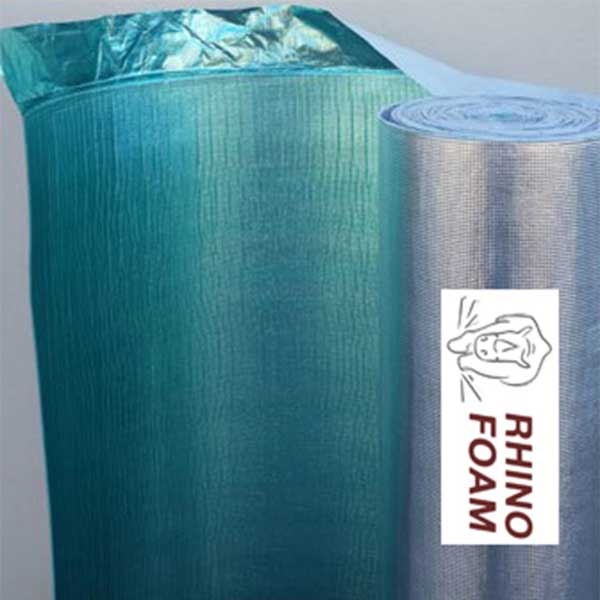Rhino Foam (Foam Insulation Rolls)
